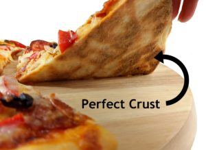 The Perfect Crust